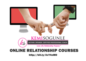 Online Relationship Courses
