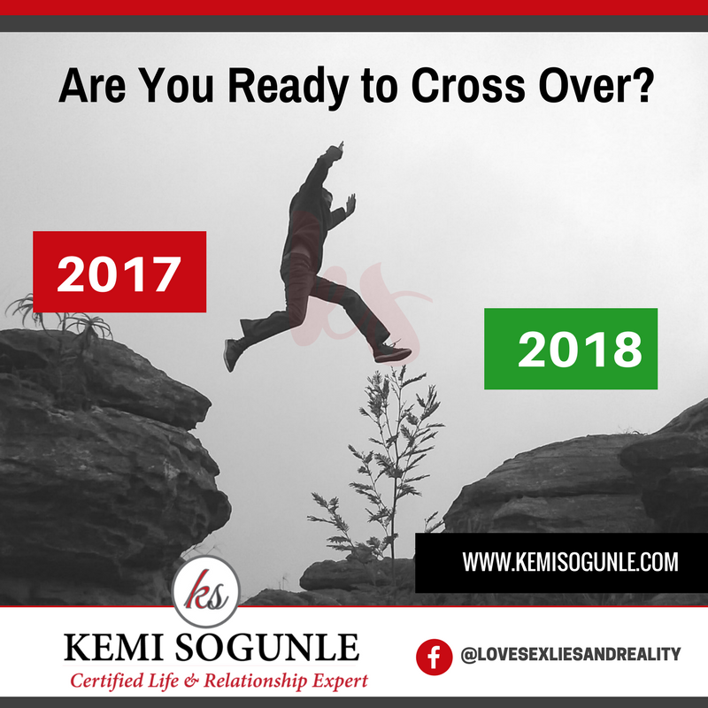 Are You Ready for the New Year?